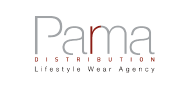 Parma Distribution logo